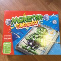 Hra Monster Surgery