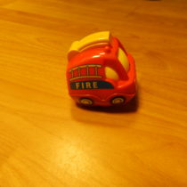 Chrastítko Fire