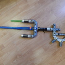 Velký meč star wars