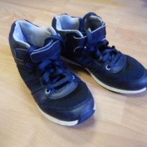 Kotníčkové boty F&F