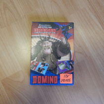 Hra Domino Dragon