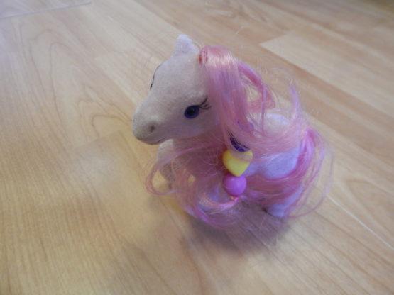 My little ponny