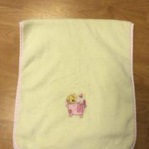 Malá deka