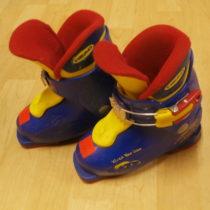 Lyžařské boty Head