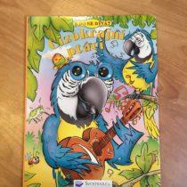 Kniha Cizokrajní ptáci