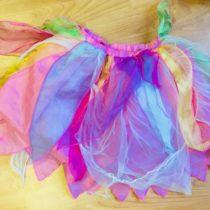 Kostýmová sukně