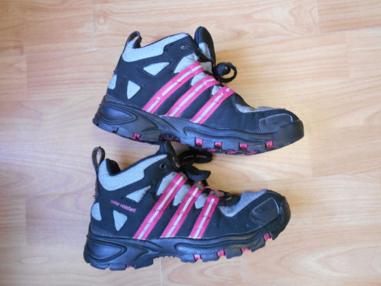 Kotníčkové Adidas