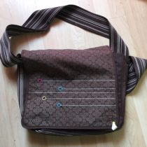 Přebalovací taška Lassig