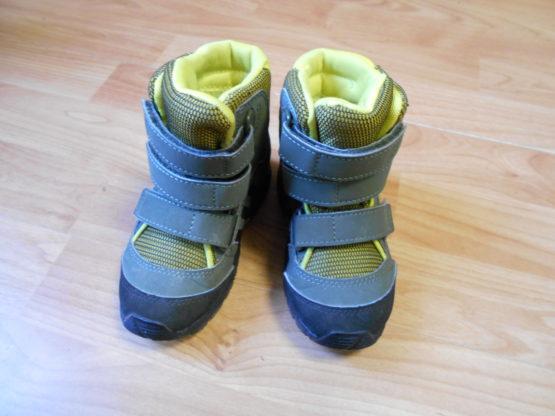Boty Adidas Climawarm