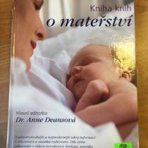 Kniha knih o mateřství