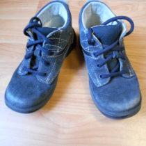 Boty kožené Superfit