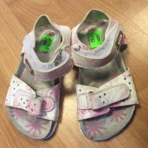 Sandálky značky Asso