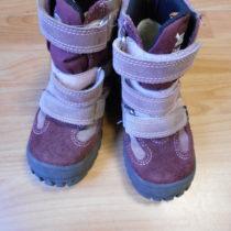 Dětské zimní boty JasTex