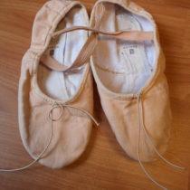 Baletní baleríny