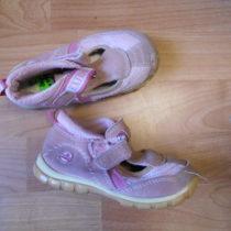 Polobotka Bobbi shoes