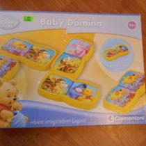 Baby domino PÚ