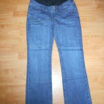 Těhotenské kalhoty Yessica