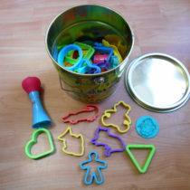Vykrajovátka Play-doh