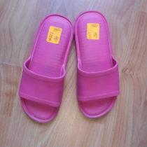 Plastové pantofle