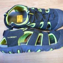 Sportovní sandále Loap