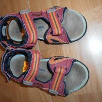 Sandále AlpinePro