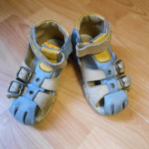 Sandále TSM