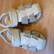 Sandále Chox
