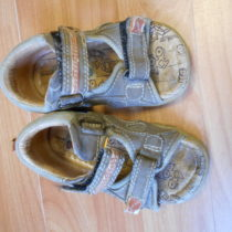 Sandále Bubble Gummers