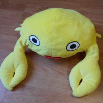Polštářek Krab