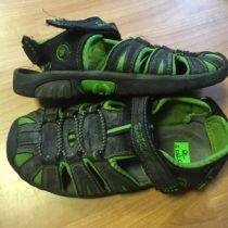 Sportovní sandále Superun