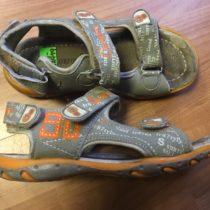 Sandále Colorful