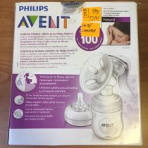 Manuální odsávačka Philips Avent