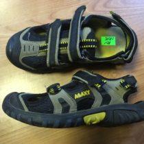 Sportovní sandále Agaxy