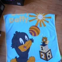Dětská deka Looney Tunes