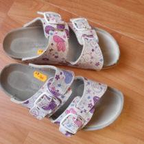 Pantofle Protetika