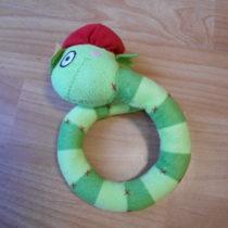 Chrastítko Had