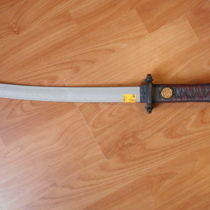 Ninja meč