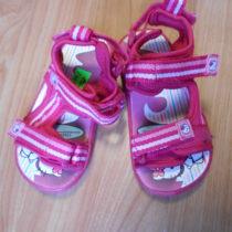 Sandále Hello Kitty