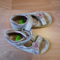 Sandále D.D.step