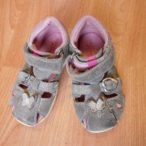 Sandálky Superfit