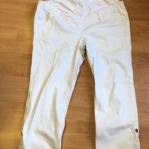 Těhotenské laclové kalhoty BPC