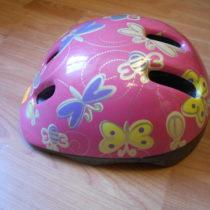 Cyklistická helma American Way