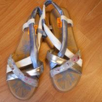 Sandále Nelli Blu