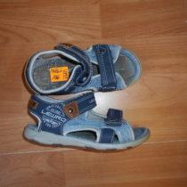 Sandále Lewro