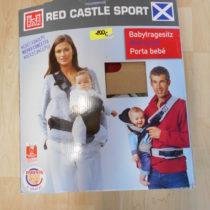 Nosítko na dítě Red Castle Sport – klokanka
