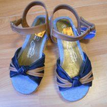 Dívčí sandále Tom Tailor