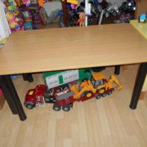 Psací/jídelní stůl