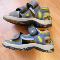 Sandále Tapsy