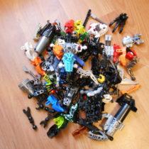 Lego Hero