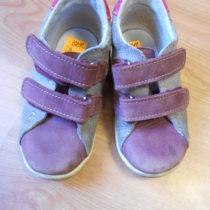 Kotníčkové boty TSM